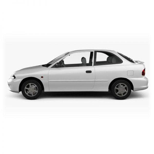 Hyundai Excel (1994-2000)