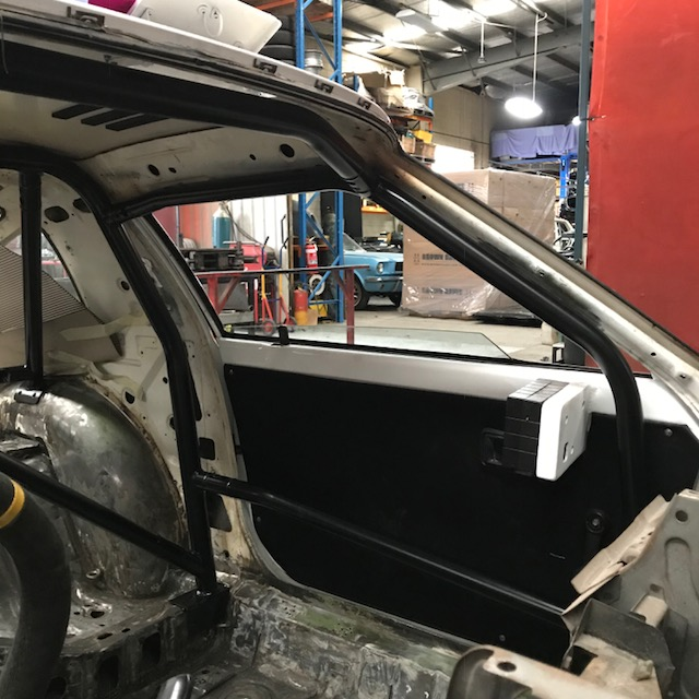 Mazda Rx7 2017 >> Mazda RX7 Series I-II-III 6 Point Bolt In Roll Cage ...