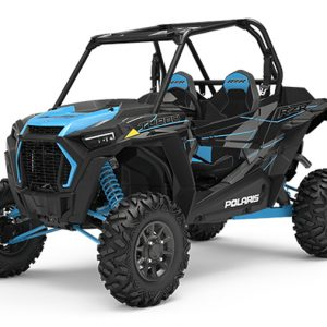 Polaris RZR XP- 2 SEATER