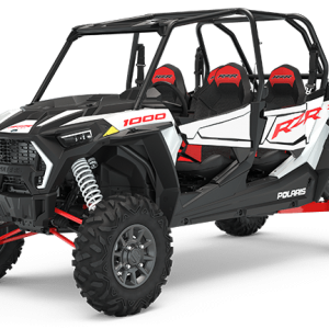 Polaris RZR XP 4 Seater